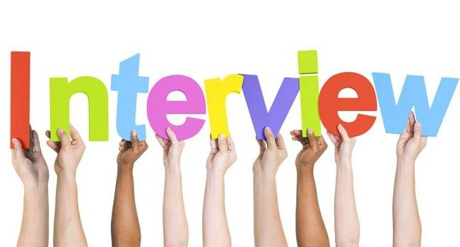 Tips for Interviewing: Homework