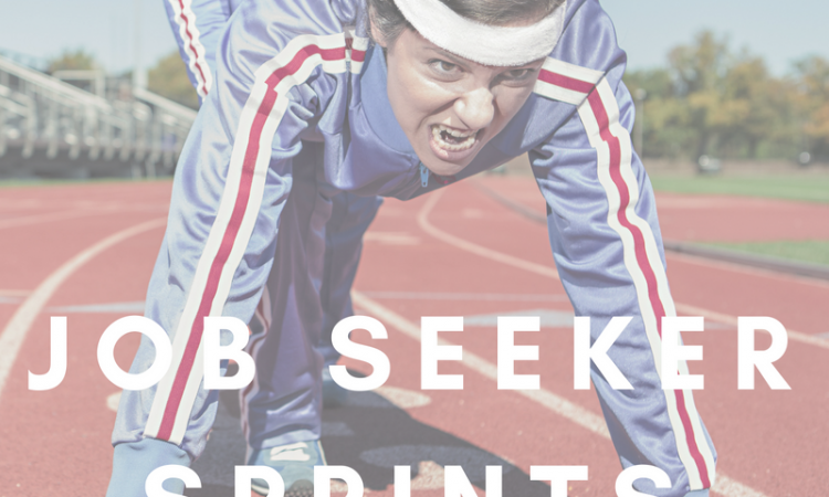 Job Seeker Sprints