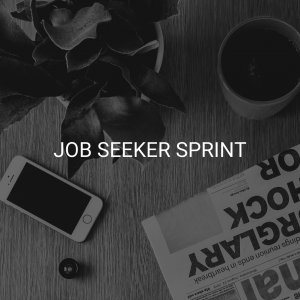 Job Seeker Sprint